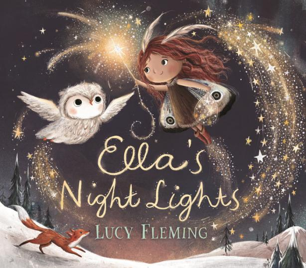 Ella's night lights