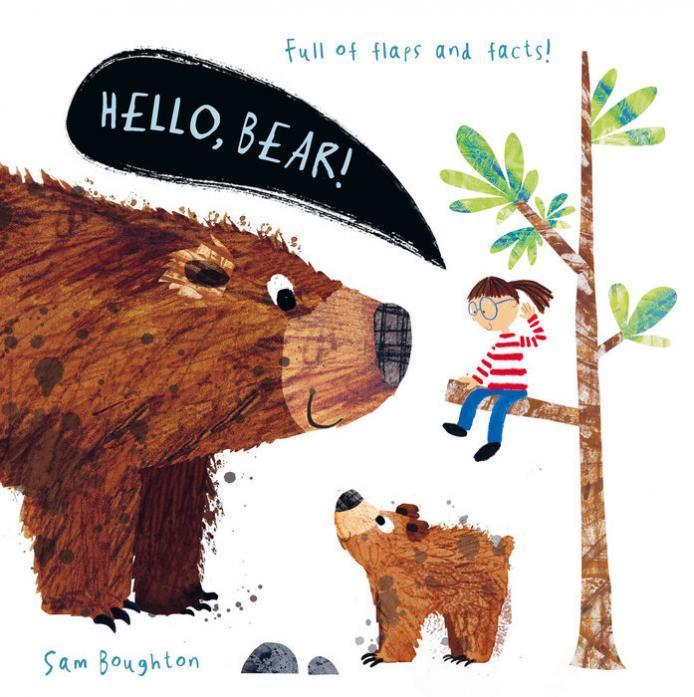 Hello, Bear!