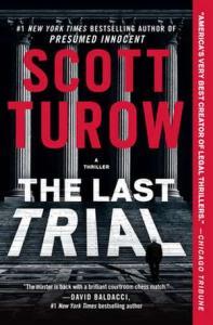 Last Trial