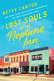 Lost souls at the Neptune Inn : a novel