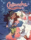 Cassandra, animal psychic. Out on a Limb # 2, Out on a limb