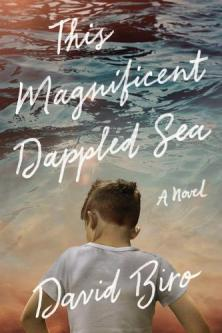 This magnificent dappled sea : a novel