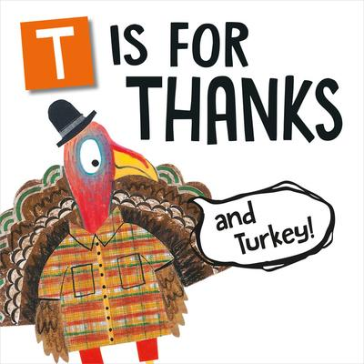 T is for thanks