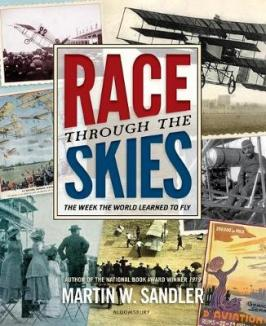 Race through the skies : the week the world learned to fly