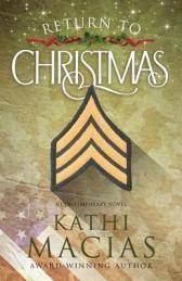 Return to Christmas : a contemporary novel