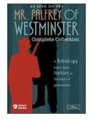 Mr. Palfrey of Westminster : complete collection