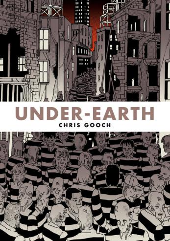 Under-Earth