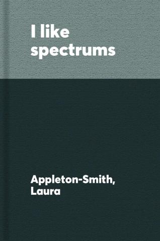 I like spectrums