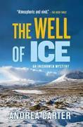 Well of ice