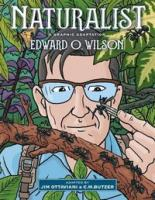 Naturalist : a graphic adaptation