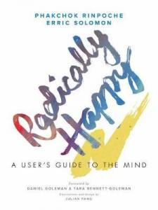 Radically happy : a user's guide to the mind