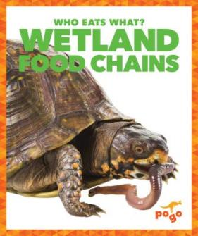 Wetland food chains : who eats what?