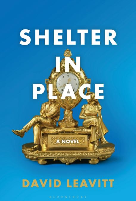 Shelter in place : a novel