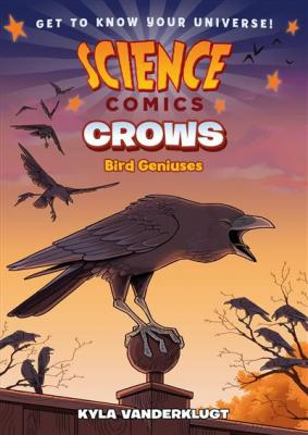 Crows : genius birds