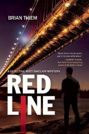 Red line : a Matt Sinclair novel