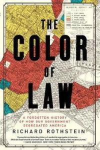 Color of the Law