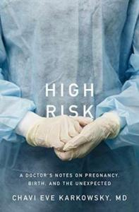 High risk : stories of pregnancy, birth, and the unexpected