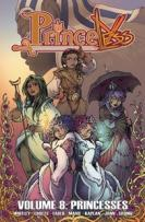 Princeless. Volume 8, Princesses