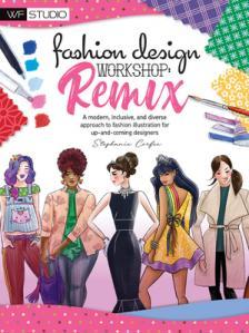 Fashion design workshop : remix