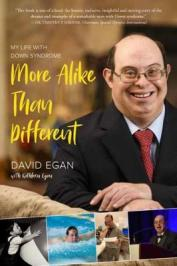 More alike than different : my life with Down syndrome