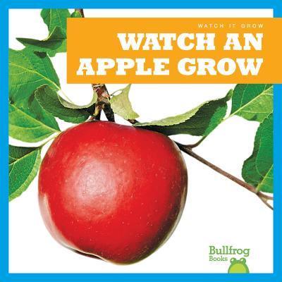 Watch an apple grow