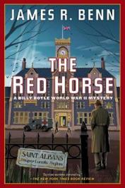 The red horse : a Billy Boyle World War II mystery