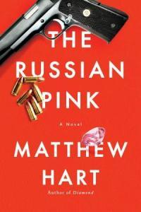 The Russian pink : a novel
