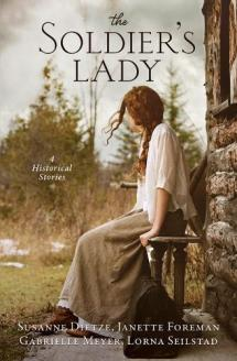 The soldier's lady : 4 historical stories