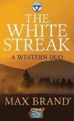 White streak : a western duo