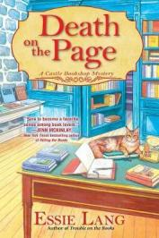 Death on the page