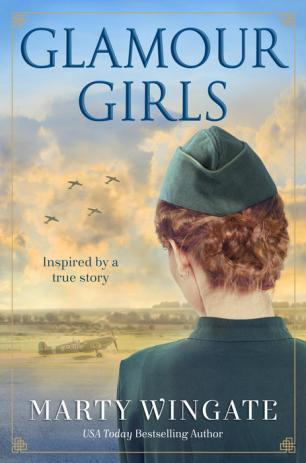 Glamour girls : a novel