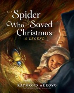 The spider who saved Christmas : a legend