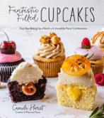 Fantastic filled cupcakes : kick your baking up a notch with incredible flavor combinations