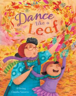 Dance like a leaf