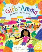 A gift for Amma : market day in India