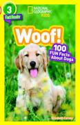 Woof! 100 fun facts about dogs