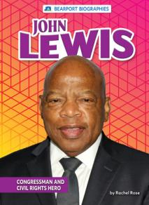 John Lewis : congressman and civil rights hero