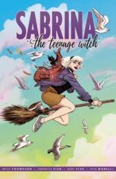 Sabrina the teenage witch. 01