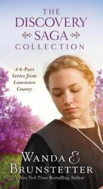 The discovery saga collection : a 6-part series from Lancaster County