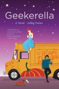 Geekerella : a novel