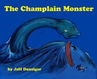 Champlain Monster