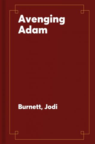 Avenging Adam