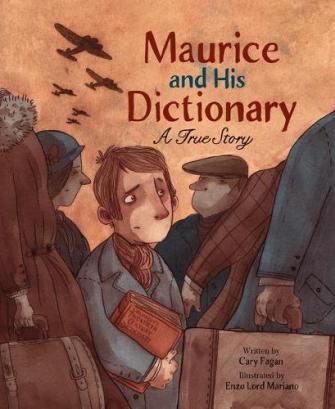 Maurice and his dictionary : a true story