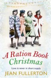 RATION BOOK CHRISTMAS.