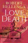 Love, death & rare books : a novel