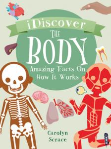The body : amazing facts on how it works