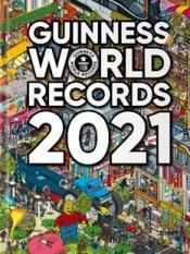 Guinness world records 2021.