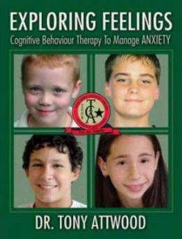 Exploring feelings : cognitive behaviour therapy to manage anxiety