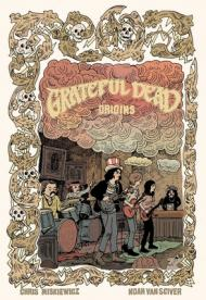 GRATEFUL DEAD ORIGINS.