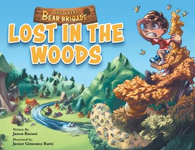 Lost in the woods (The great bear brigade)